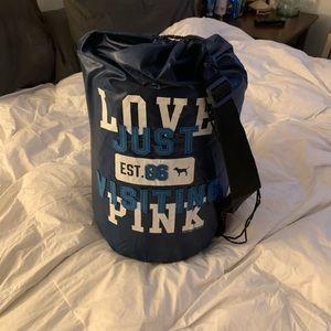 Victoria's Secret PINK Sleeping Bag NEW